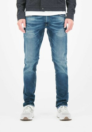 RUSSO  - Slim fit jeans - vintage used