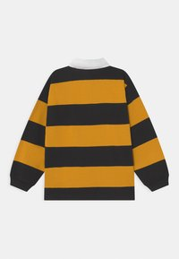 Molo - Polo shirt - black/yellow - 1