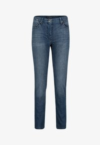 Betty Barclay - Slim fit jeans - blau - 0