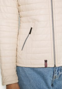 Oakwood - FURY - Winter jacket - ivory - 5