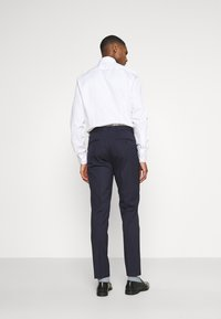 Selected Homme - SLHSLIM MAZELOGAN SUIT - Traje - navy - 5