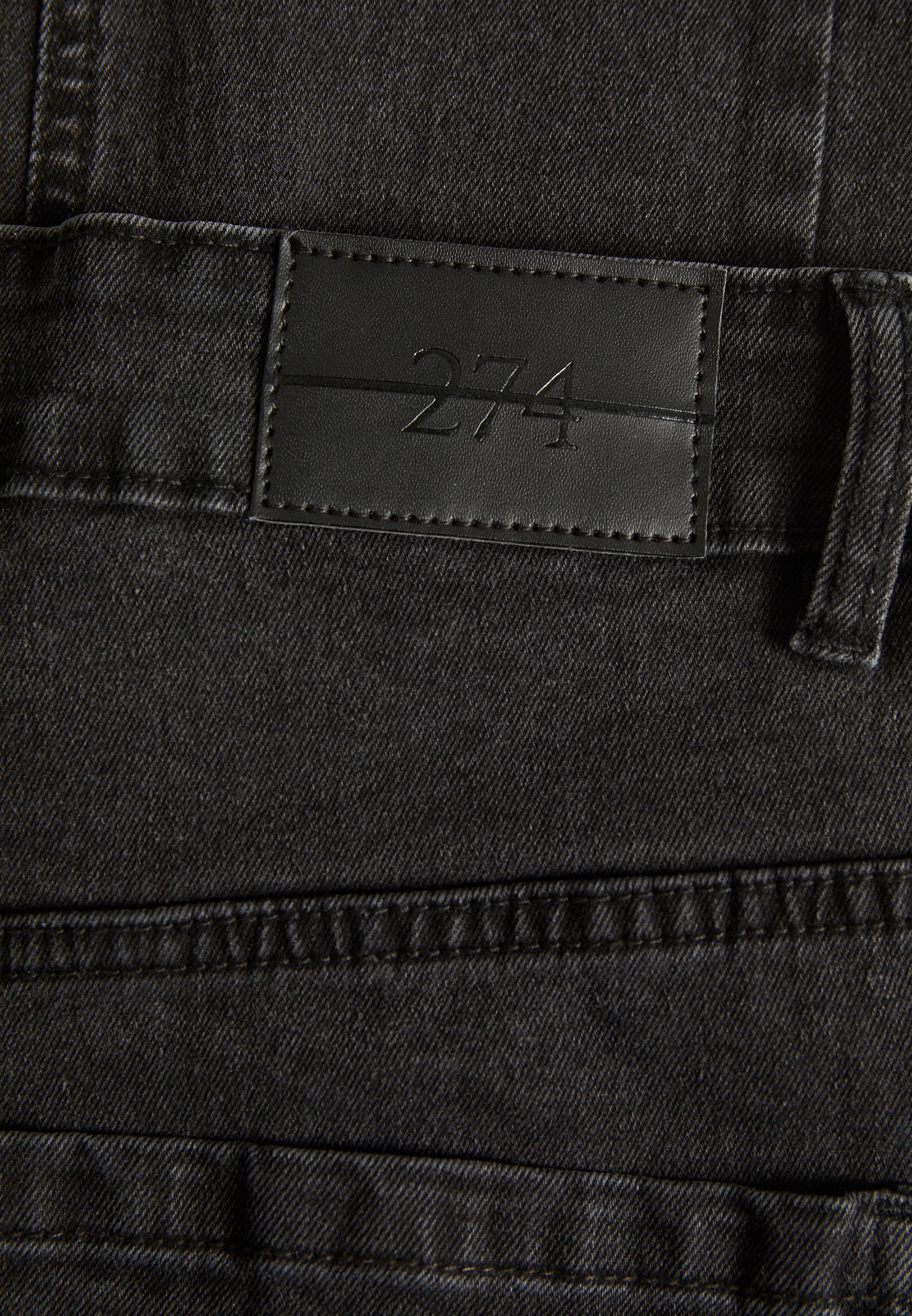 274 Baron - Jeansy Skinny Fit Grey