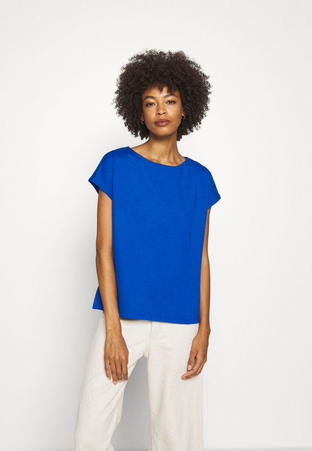 UPENDO - T-shirt basique - art blue