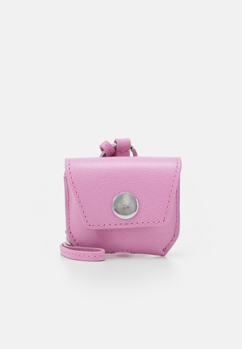 3.1 Phillip Lim - AIRPOD PRO HOLDER UNISEX - Phone case - peony