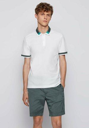 PHILLIPSON - Polo shirt - white