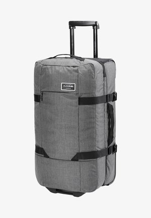 Wheeled suitcase - carbon
