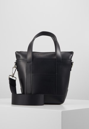 MILLI MATKURI BAG - Handbag - black
