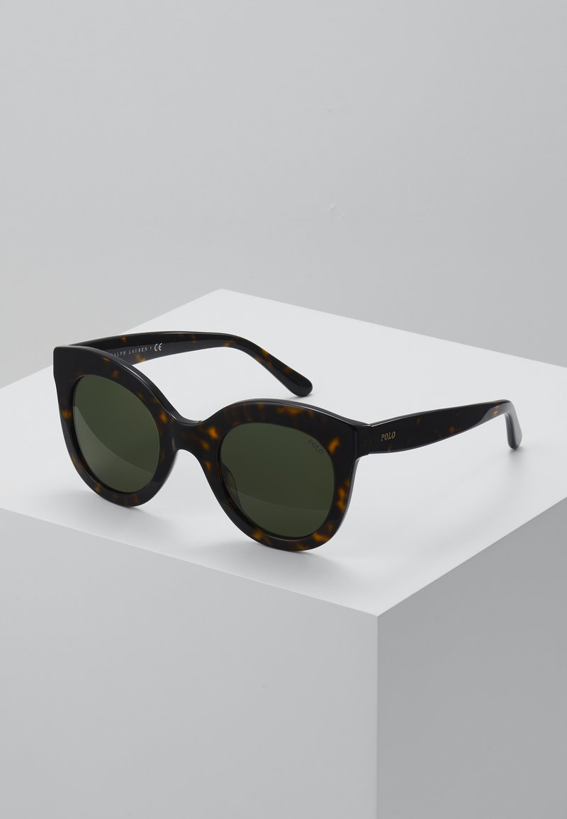 Polo Ralph Lauren - Occhiali da sole - dark havana