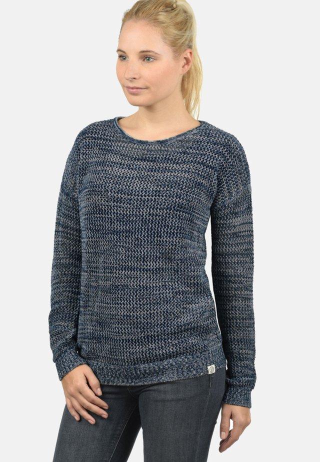 LEA - Jumper - grey