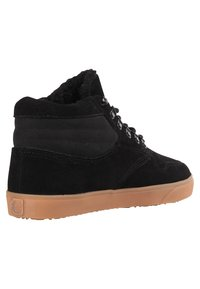 Element - Baskets montantes - black - 3