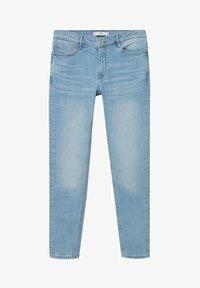 Mango - Slim fit jeans - hellblau - 5