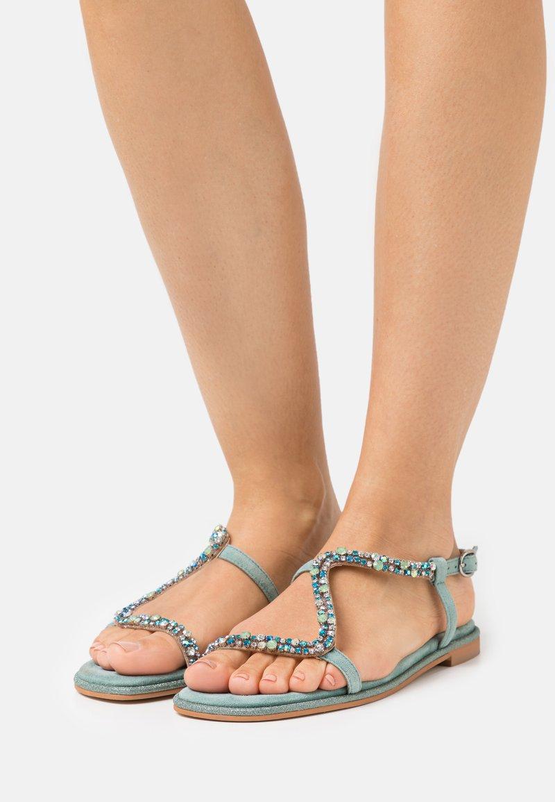 Alma en Pena - Sandals - mint