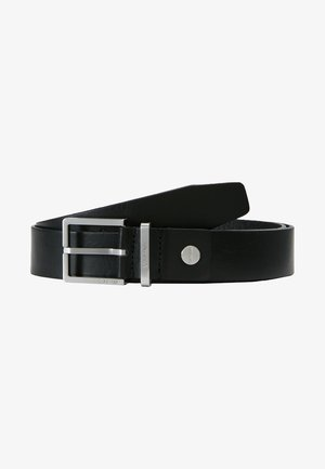 CASUAL BELT - Belt business - black