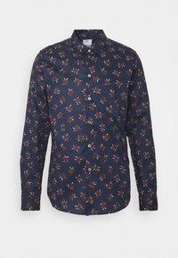 PS Paul Smith - MENS SLIM FIT - Shirt - dark blue - 4