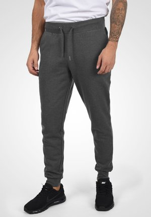 GALLO - Tracksuit bottoms - grey mix