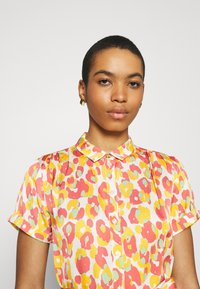 Fabienne Chapot - BOYFRIEND COCO DRESS - Shirt dress - pink - 3