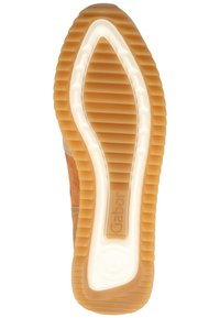 Gabor - Sneaker low - weiss/beige k(rex) - 4