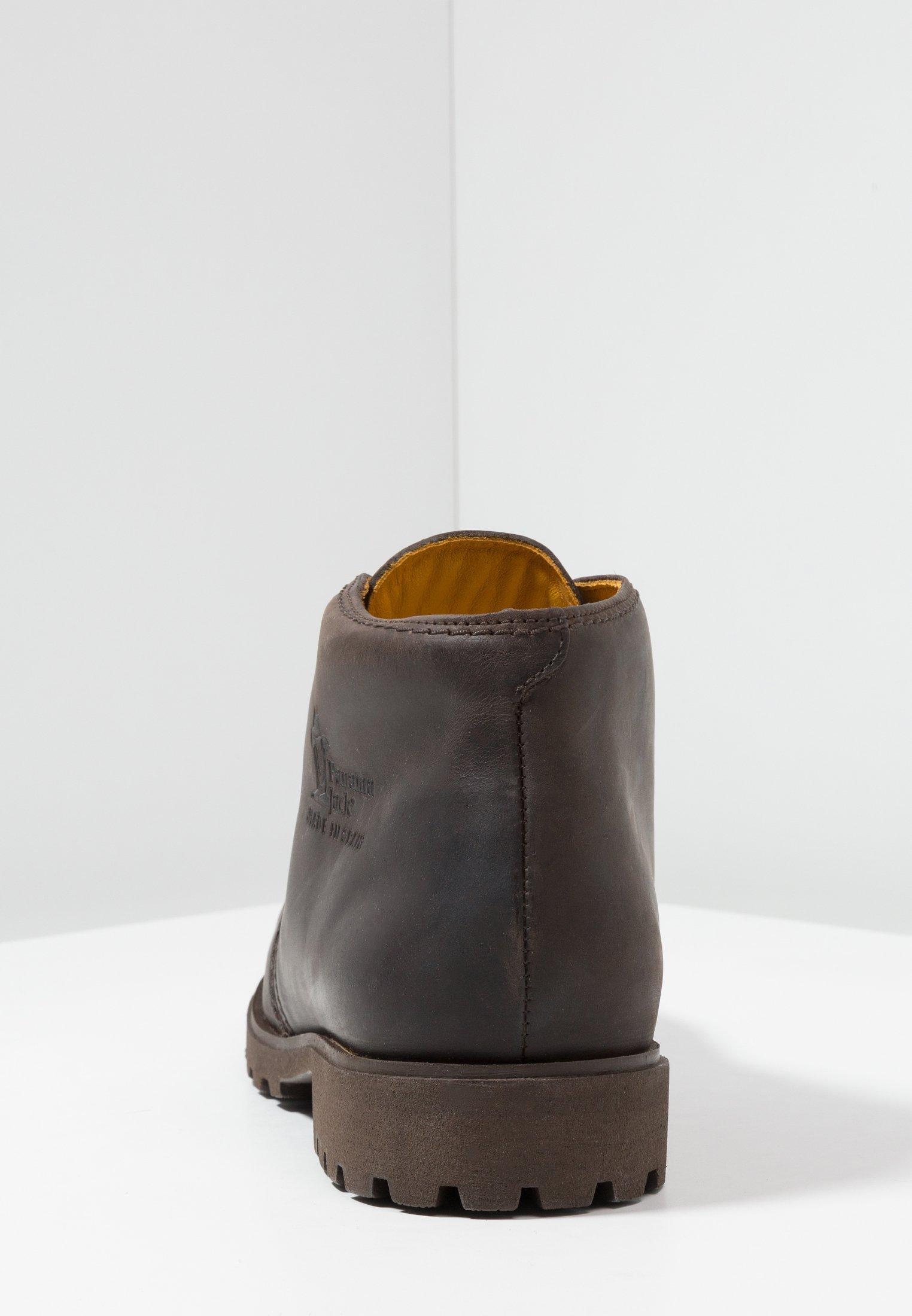 Panama Jack - Snørestøvletter Marron/brown