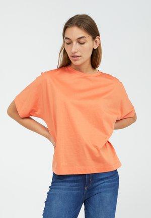 KAJAA - Basic T-shirt - sunrise
