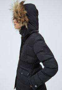 Pepe Jeans - ALMAH - Down jacket - black - 3