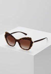 Dolce&Gabbana - Solglasögon - havana - 0