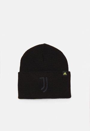 JUVENTUS TURIN UNISEX - Club wear - black
