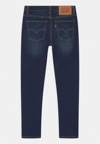 Levi's® - 510 SOFT PERFORMANCE - Jeans Skinny Fit - resilient blue - 1