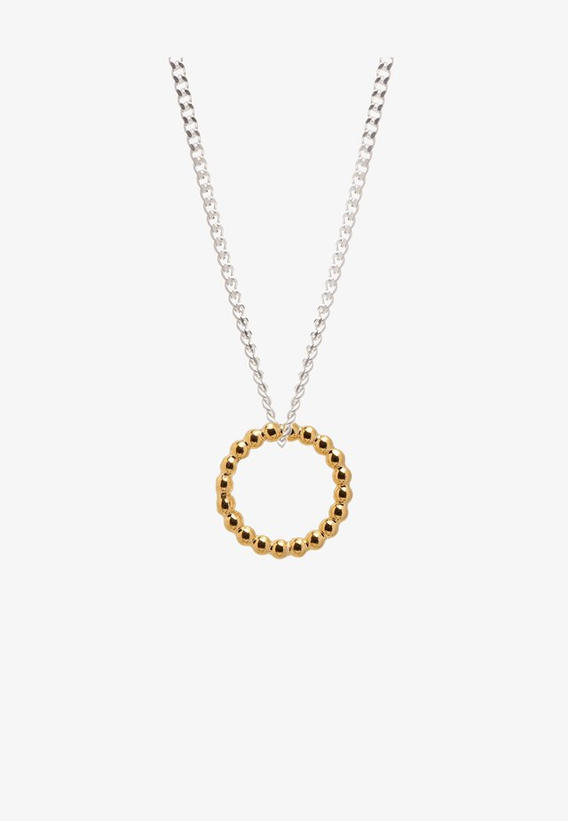 CHAMPAGNE - Necklace - gold