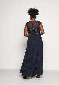 Swing Curve - Occasion wear - navy - 2