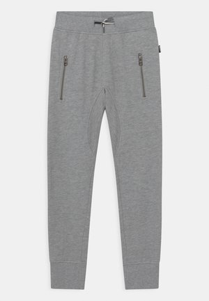 ASHTON - Jogginghose - grey melange