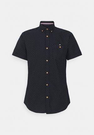 DAILY TOPOS - Shirt - navy