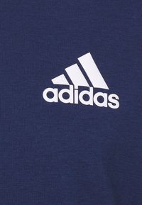 adidas Performance - Print T-shirt - crenav/white - 6