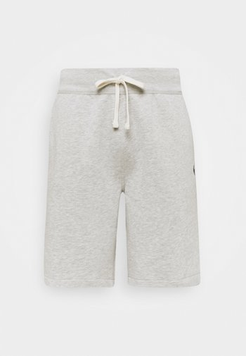 Shorts - andover heather