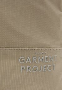 GARMENT PROJECT - LIGHT TOTE  BAG & BACKPACK - Tote bag - earth - 4