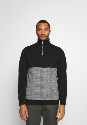 OWEN - Sweatshirt - black