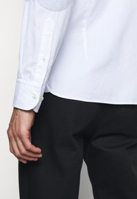 Hackett London - Shirt - white - 6