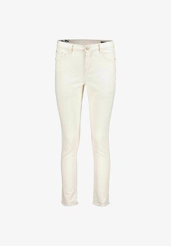 ELVIRA - Slim fit jeans - offwhite