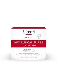 Eucerin - TAGESPFLEGE TAGESCREME HYALURON-FILLER + VOLUME-LIFT, FÜR TROCKE - Anti-Aging - - - 2