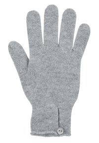Johnstons of Elgin - Gloves - light grey - 2