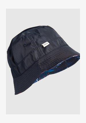 REVERSIBLE BUCKET HAT - Hat - tropical print