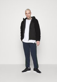 Brave Soul - MORRIS - Winter jacket - black - 1