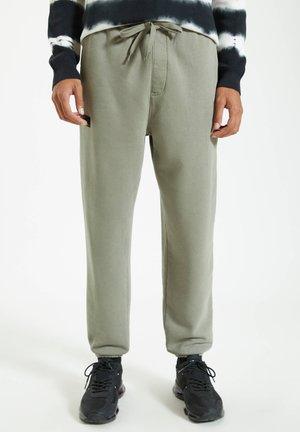 Træningsbukser - khaki