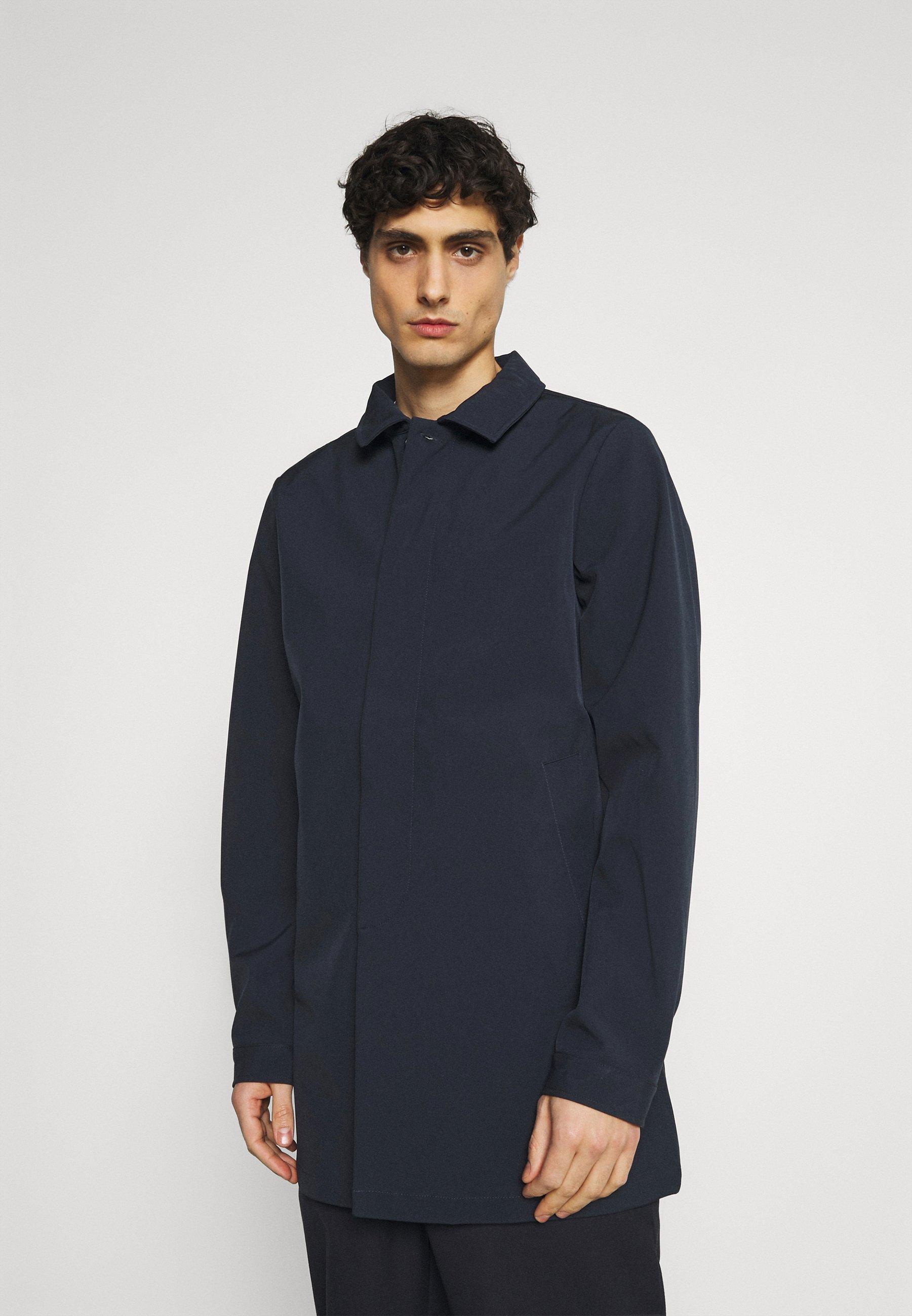 Men OAKLAND JACKET - Classic coat