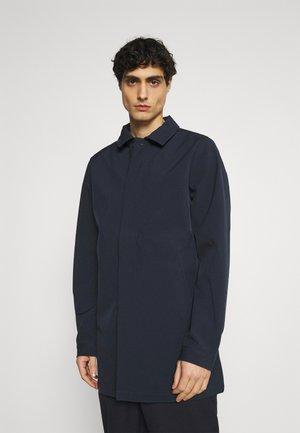 OAKLAND JACKET - Cappotto classico - navy blazer