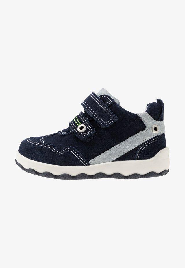INGO - Baby shoes - dark navy