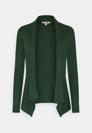 CARDI - Cardigan - dark green