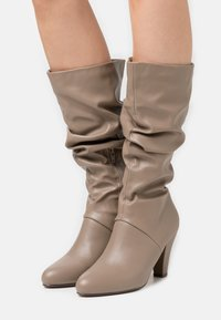4th & Reckless - WYNN - Boots - nude - 0