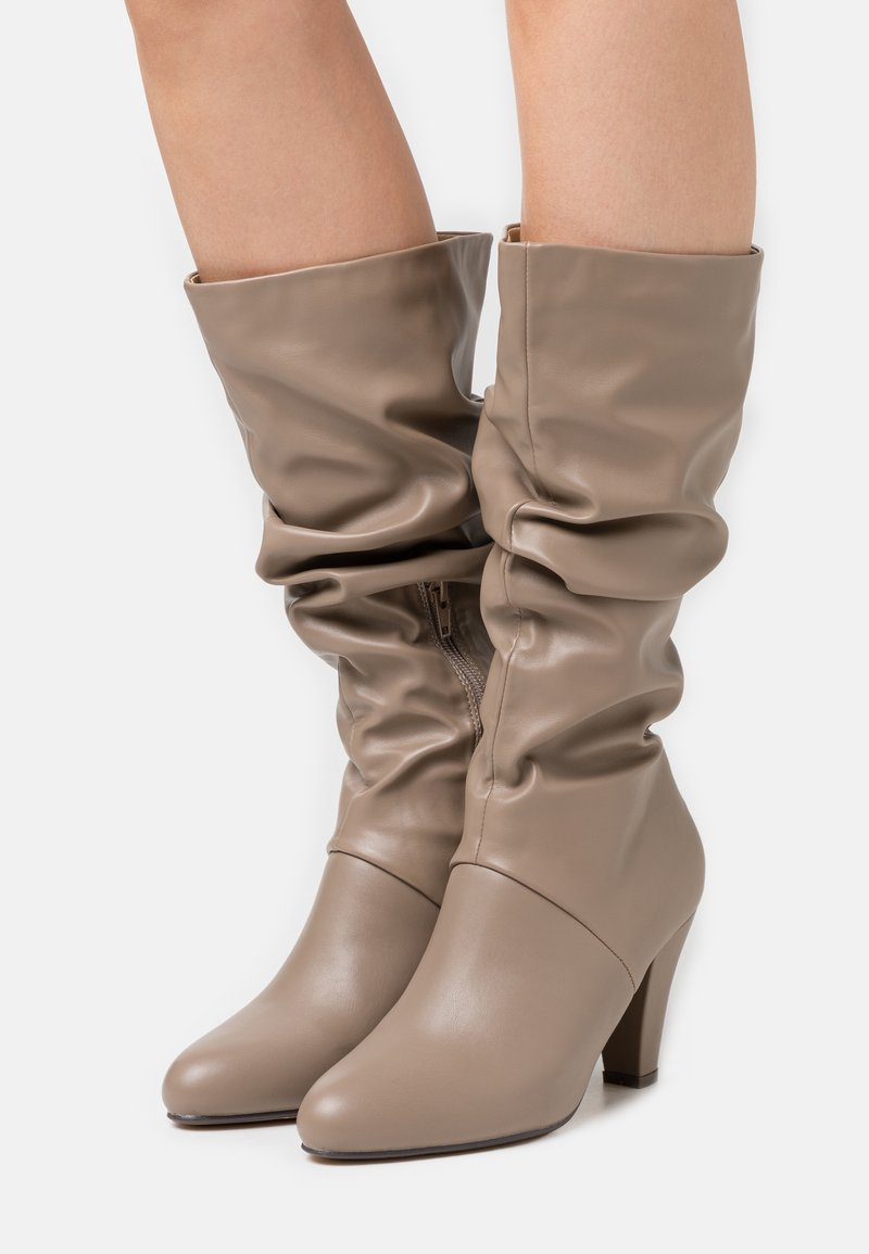 4th & Reckless - WYNN - Boots - nude