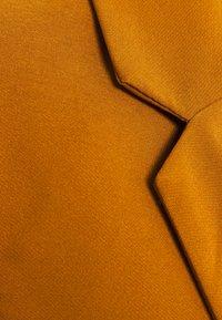 Closet - Blazer - rust - 2