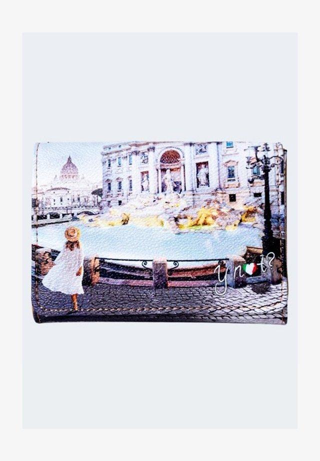 Portafoglio - roma trevi